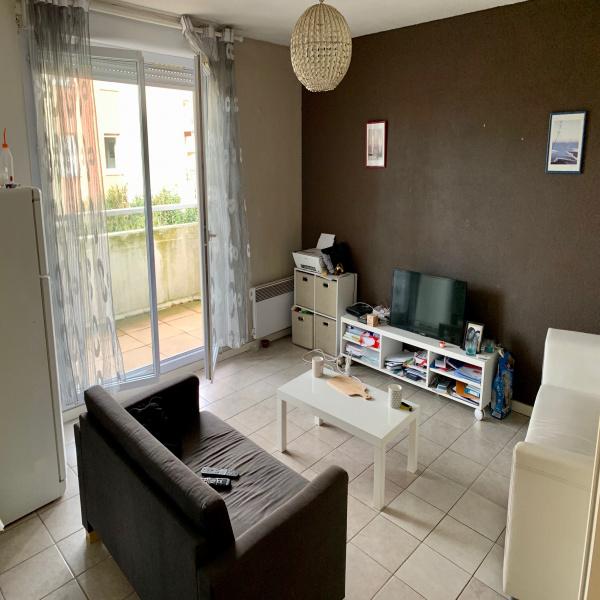 Offres de vente Appartement Toulouse 31200