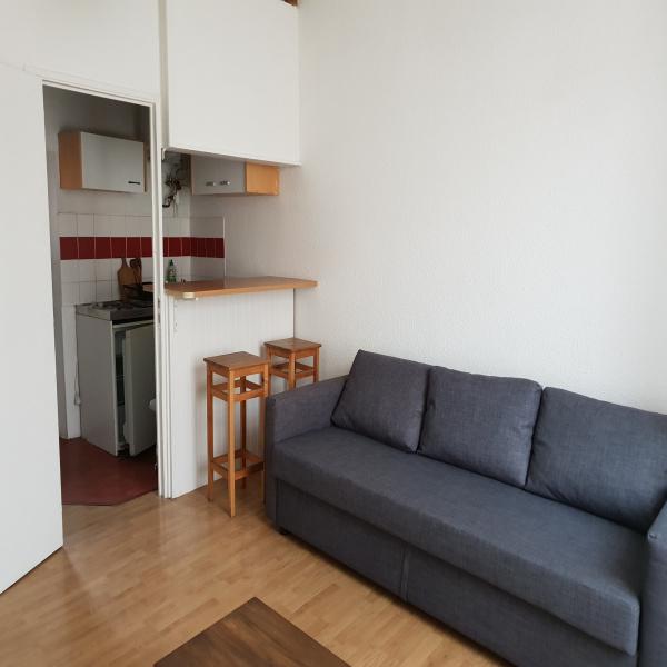 Offres de location Duplex Toulouse 31300