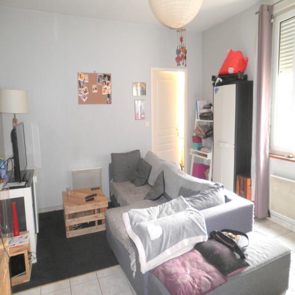 Offres de vente Appartement Carmaux 81400