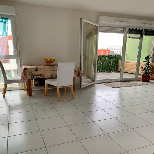 Offres de vente Appartement Toulouse 31100