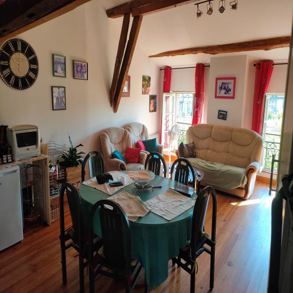 Offres de location Duplex Lisle-sur-Tarn 81310