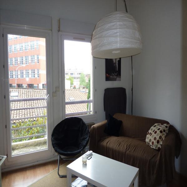 Offres de location Duplex Toulouse 31000