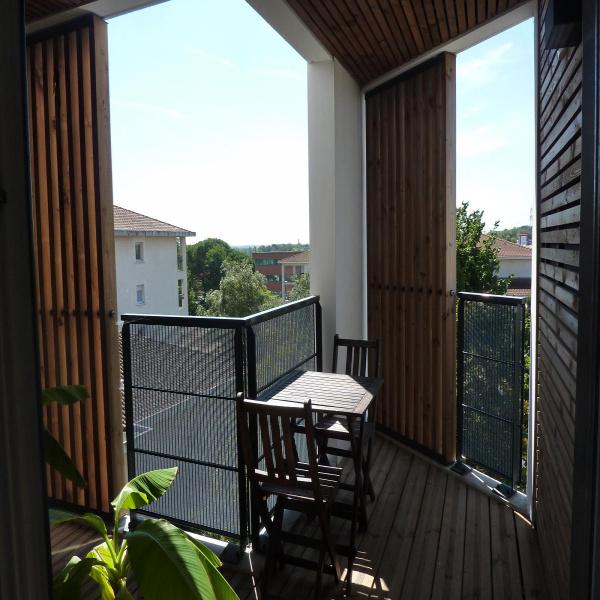 Offres de location Appartement Ramonville-Saint-Agne 31520