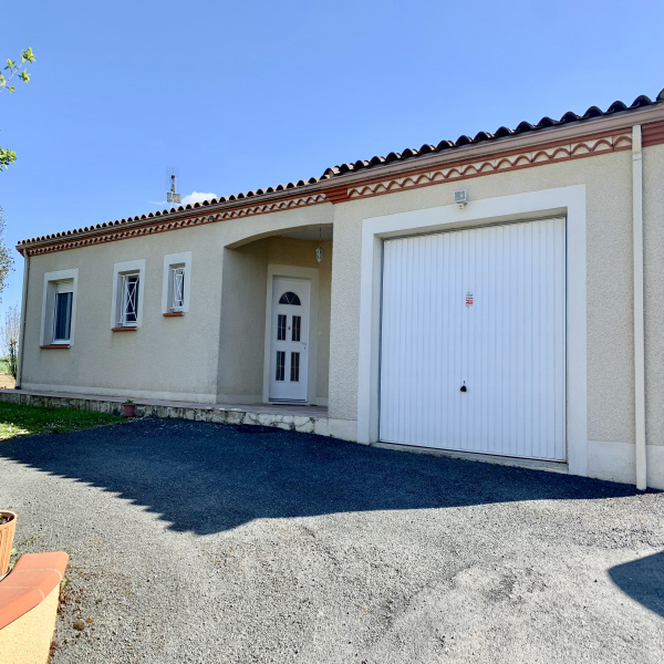Offres de location Maison Réalmont 81120