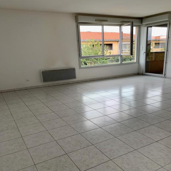 Offres de vente Appartement Castelginest 31780