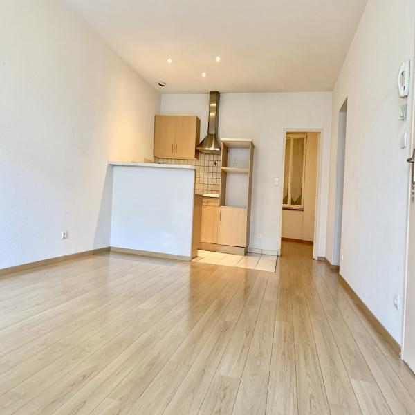 Offres de location Appartement Albi 81000
