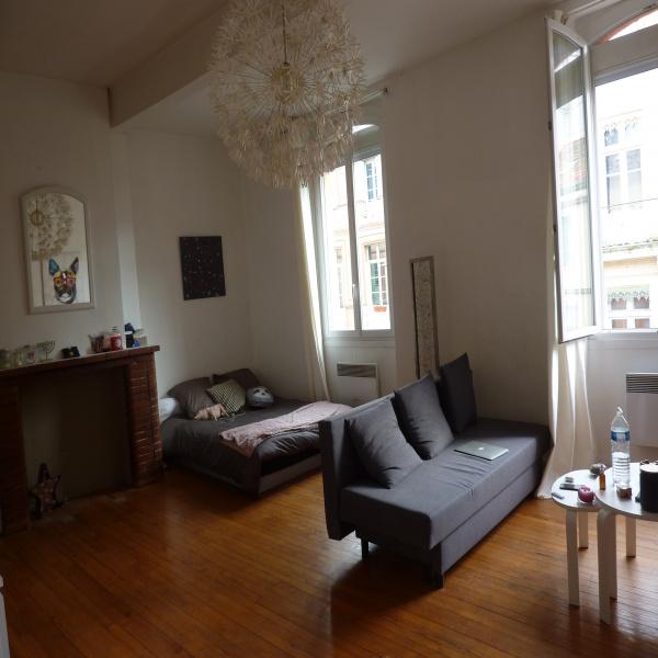 Offres de location Appartement Toulouse 31300