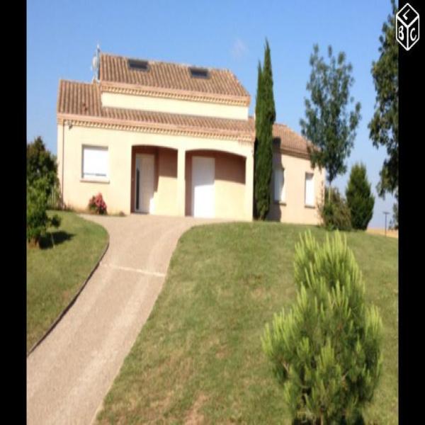 Offres de location Maison Montans 81600
