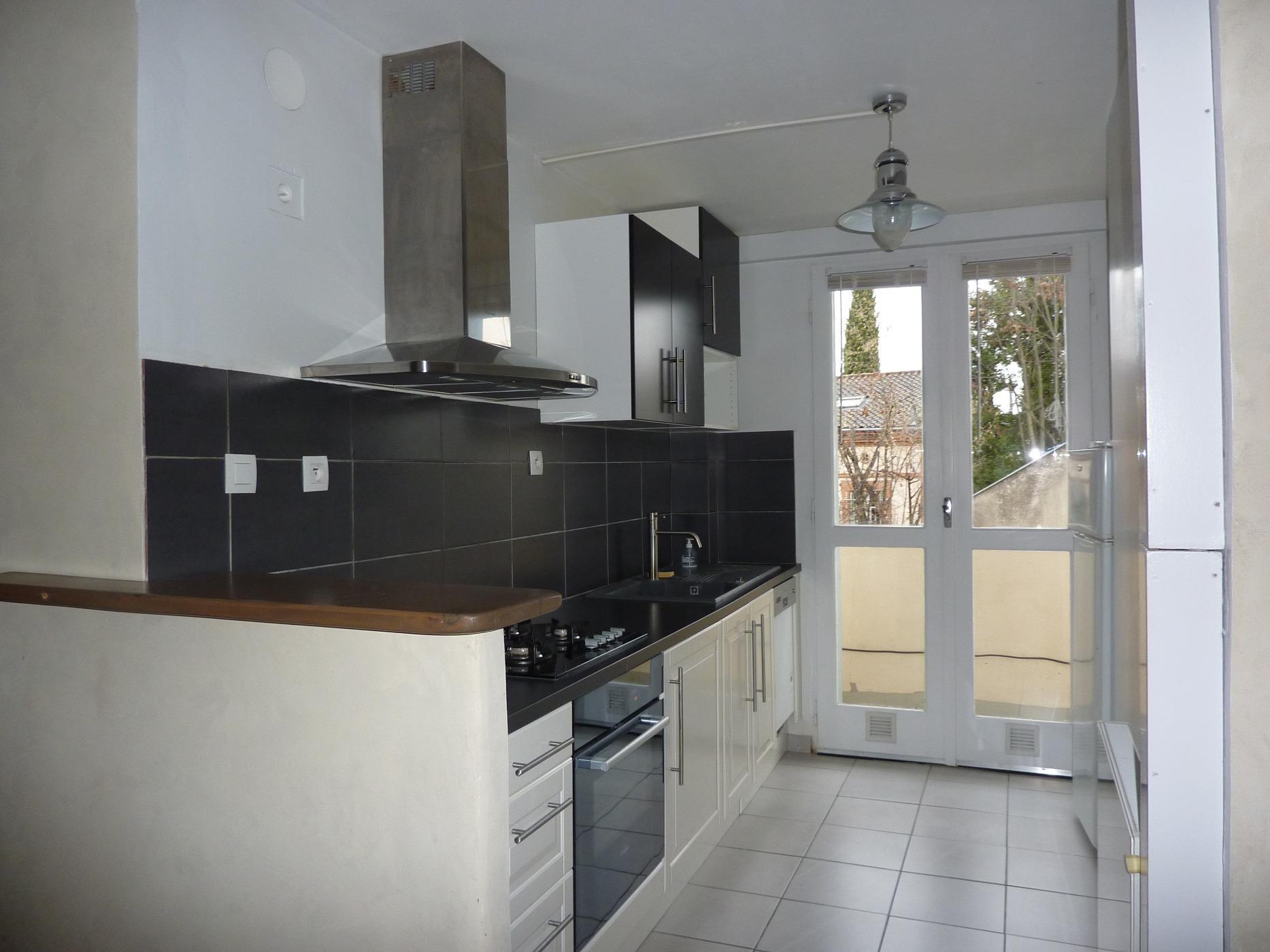 Offres de location Appartement Toulouse 31500